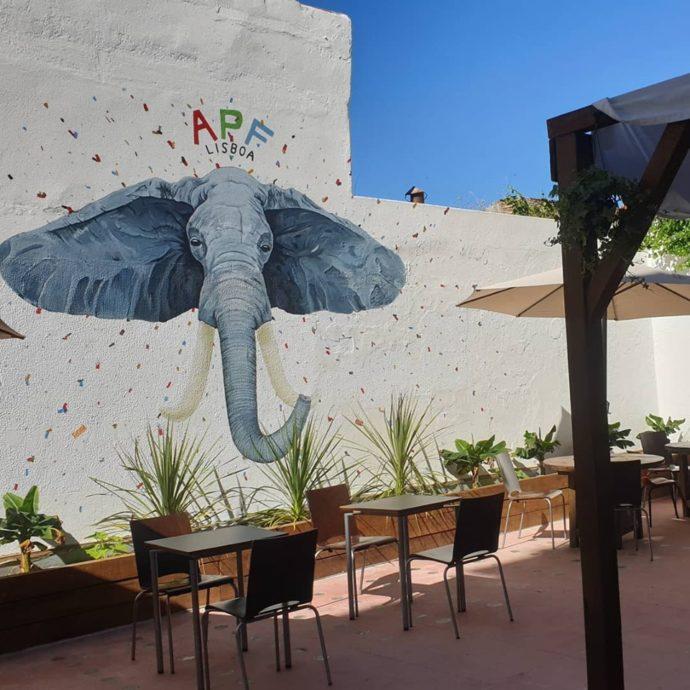 APF - Family Restaurants in Lisbon