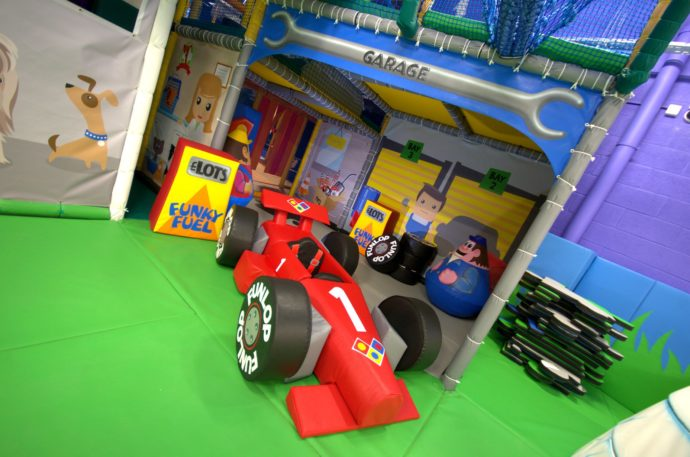 best things to do in liverpool - Bubbles World of Play