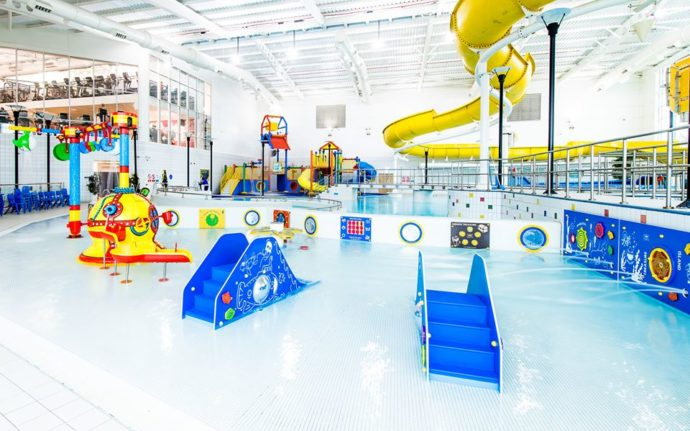 best things to do in liverpool - Splashworld Southport