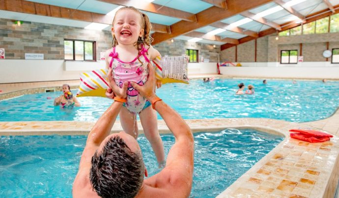 uk holiday parks for families