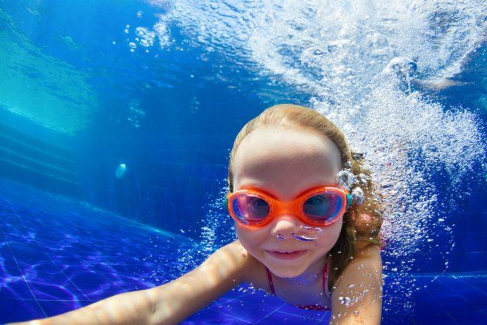 Splashdown in Dorset - indoor waterparks uk