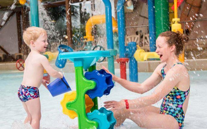 Indoor Water Parks UK