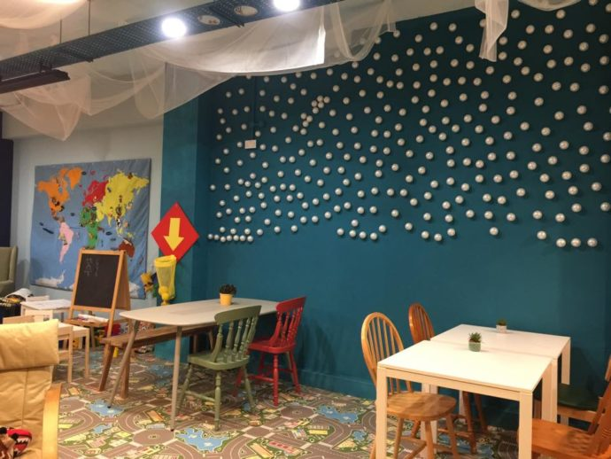 Kids Hub Coffee