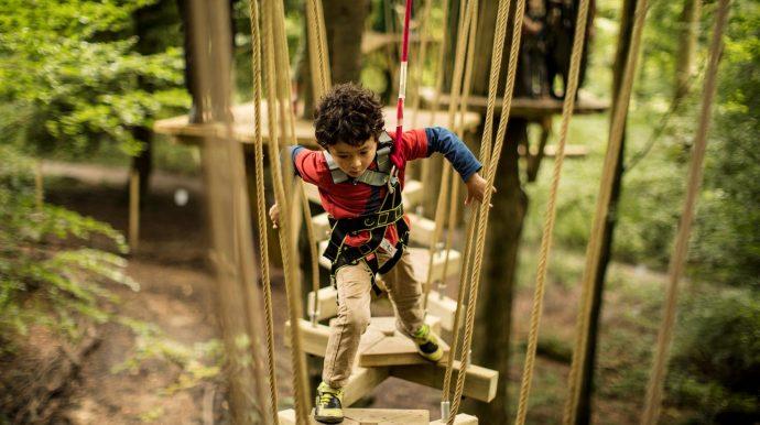 kids activities manchester