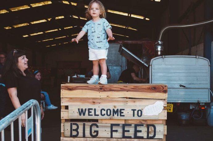 Big Feed