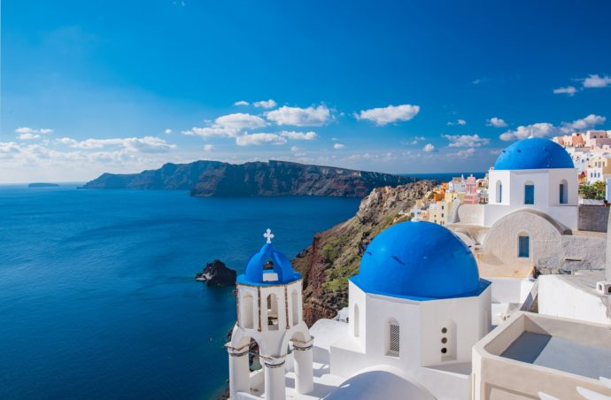 things to do in santorini with kids