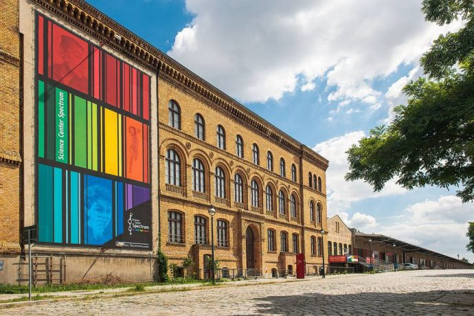 Science Centre Spectrum - things to do in Berlin