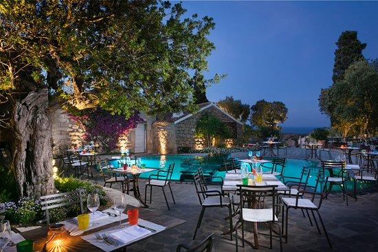 Churrasscaria - family friendly restaurants sardinia