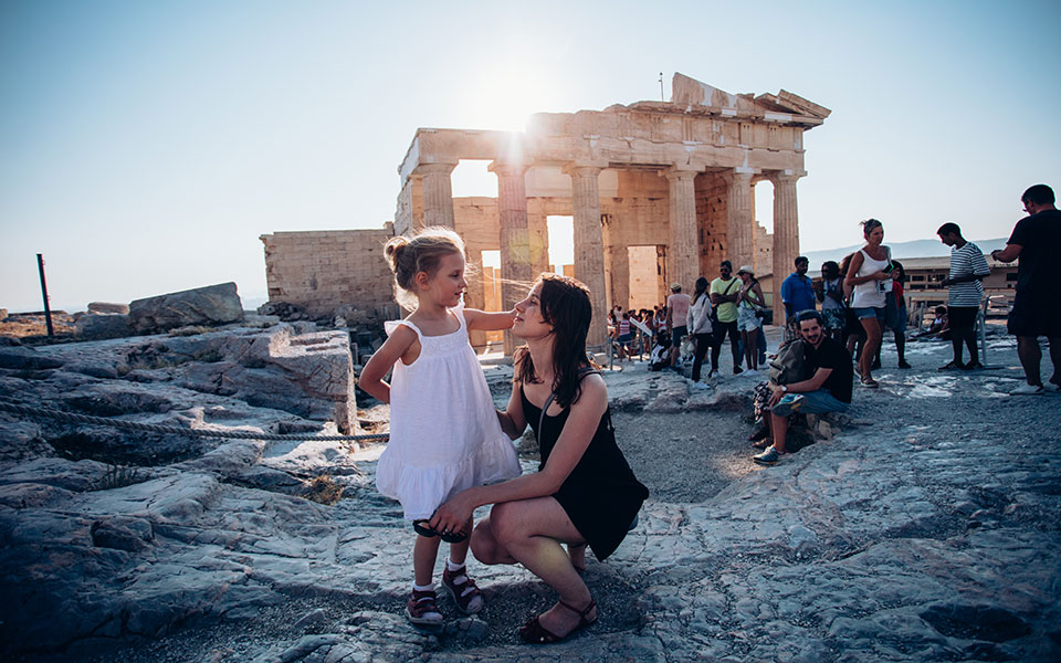 Family Friendly Hotels & Apartments in Athens