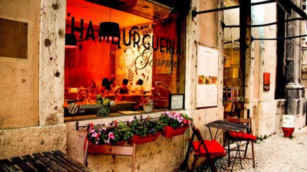 Cafe do Rio - Family Restaurants in Lisbon