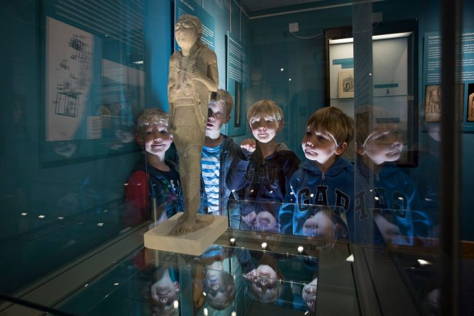 Corinium Museum - Activities in the Cotswolds