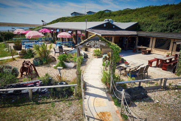 Crab House Cafe - Family Friendly Restaurants Dorset