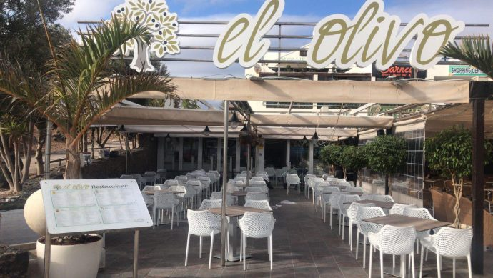 Family Friendly Restaurants Lanzarote