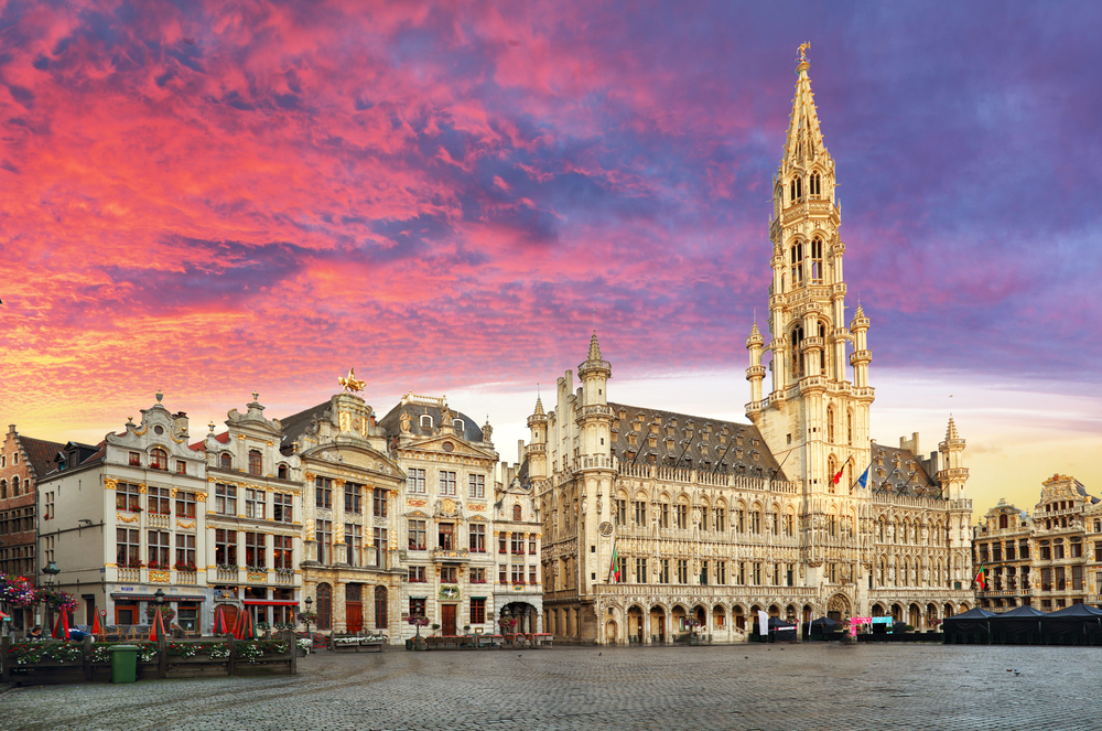 Best Area to Stay in Brussels with Kids