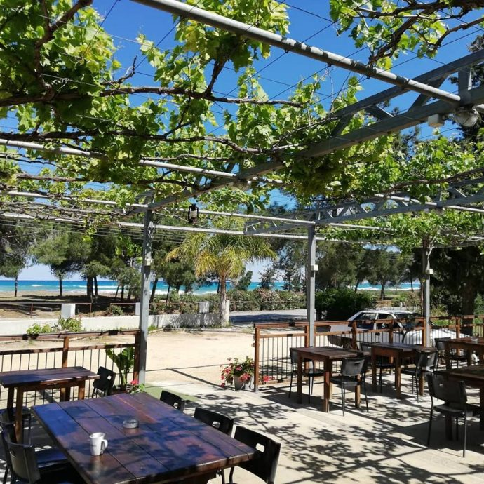 Halfway House -Family Friendly Restaurants Cyprus