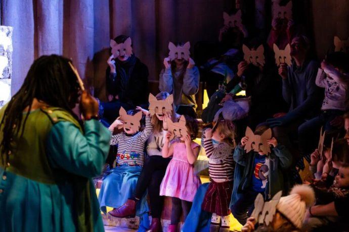 Polka Theatre - Kids Shows London