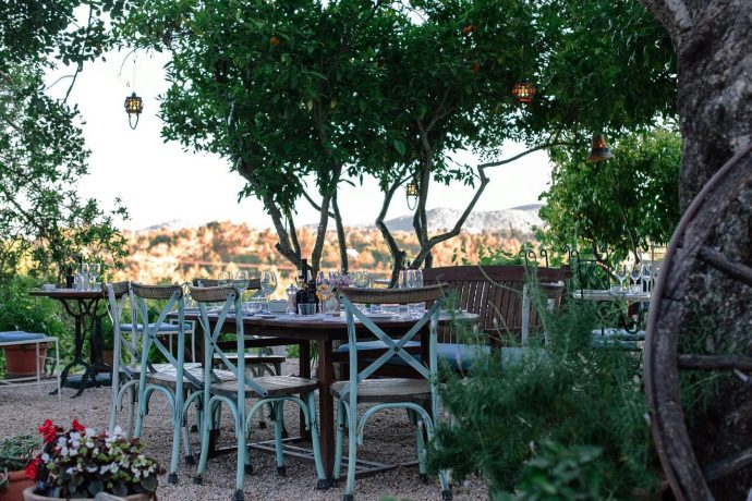 La Paloma - Where to Eat with Kids in Ibiza