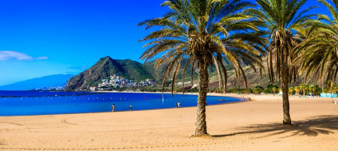Beaches - Things to do in Tenerife