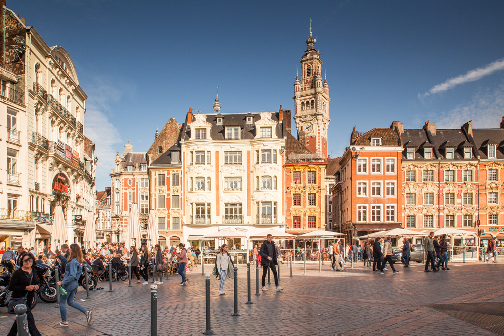Where to Stay in Lille with Children in 2020