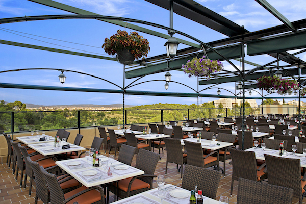 Family Friendly Restaurants Majorca
