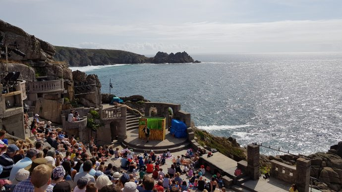 things to do in Cornwall with Kids