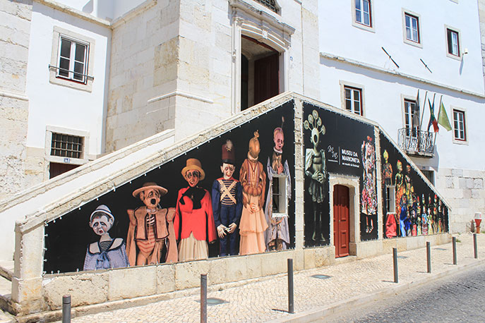 Lisbon Attractions for Children