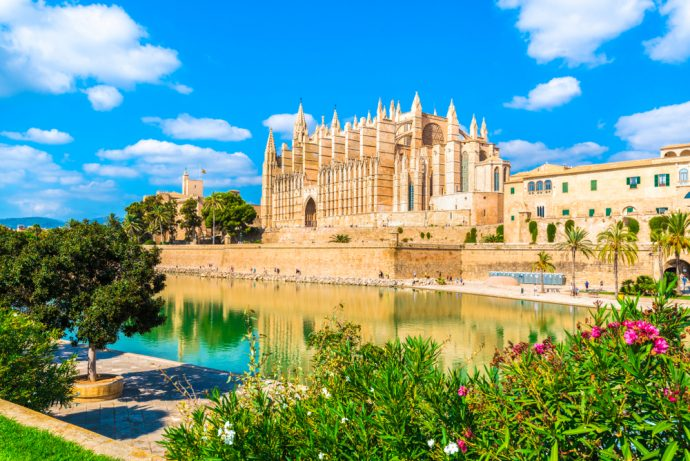 Things to Do in Majorca with Kids