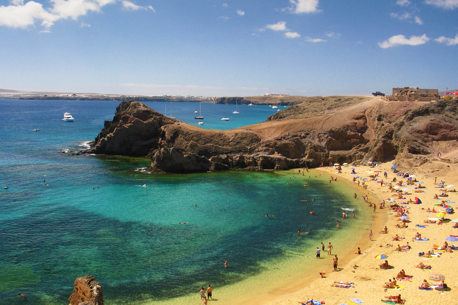 Best Family Hotels Lanzarote
