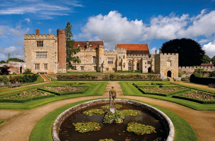 Penshurst Place - Family Days Out in Kent
