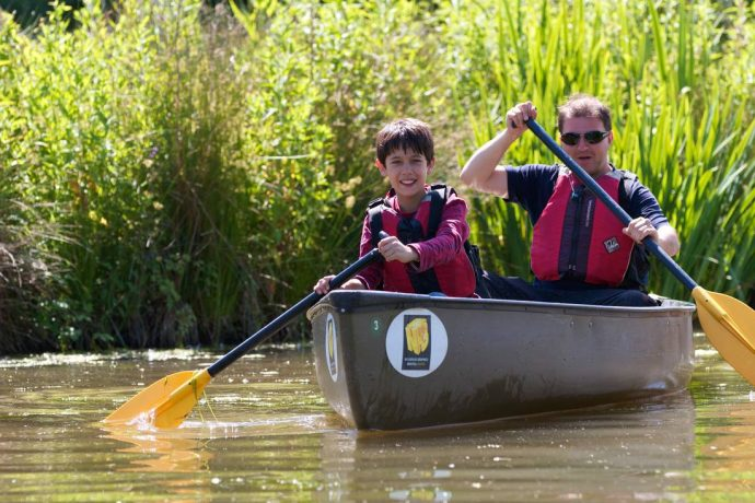 things to do with kids in the Cotswolds
