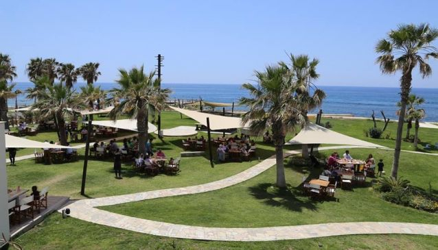 Family Friendly Restaurants in Cyprus