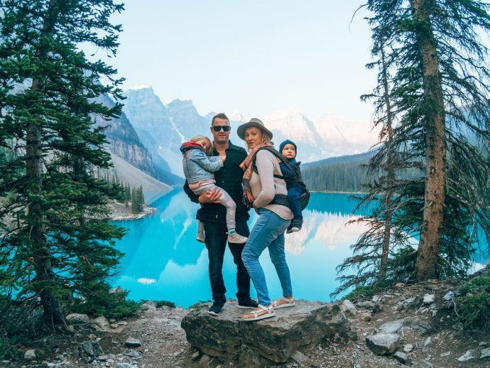 Travel Mad Mum - family travel instagram