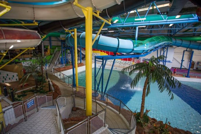 Waterworld - indoor waterparks uk