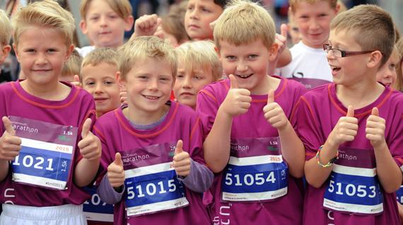 Bournemouth Marathon Festival