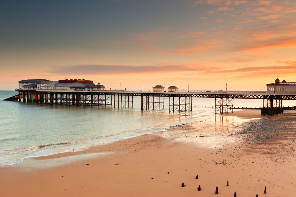 Family Friendly Hotels & Houses in Norfolk