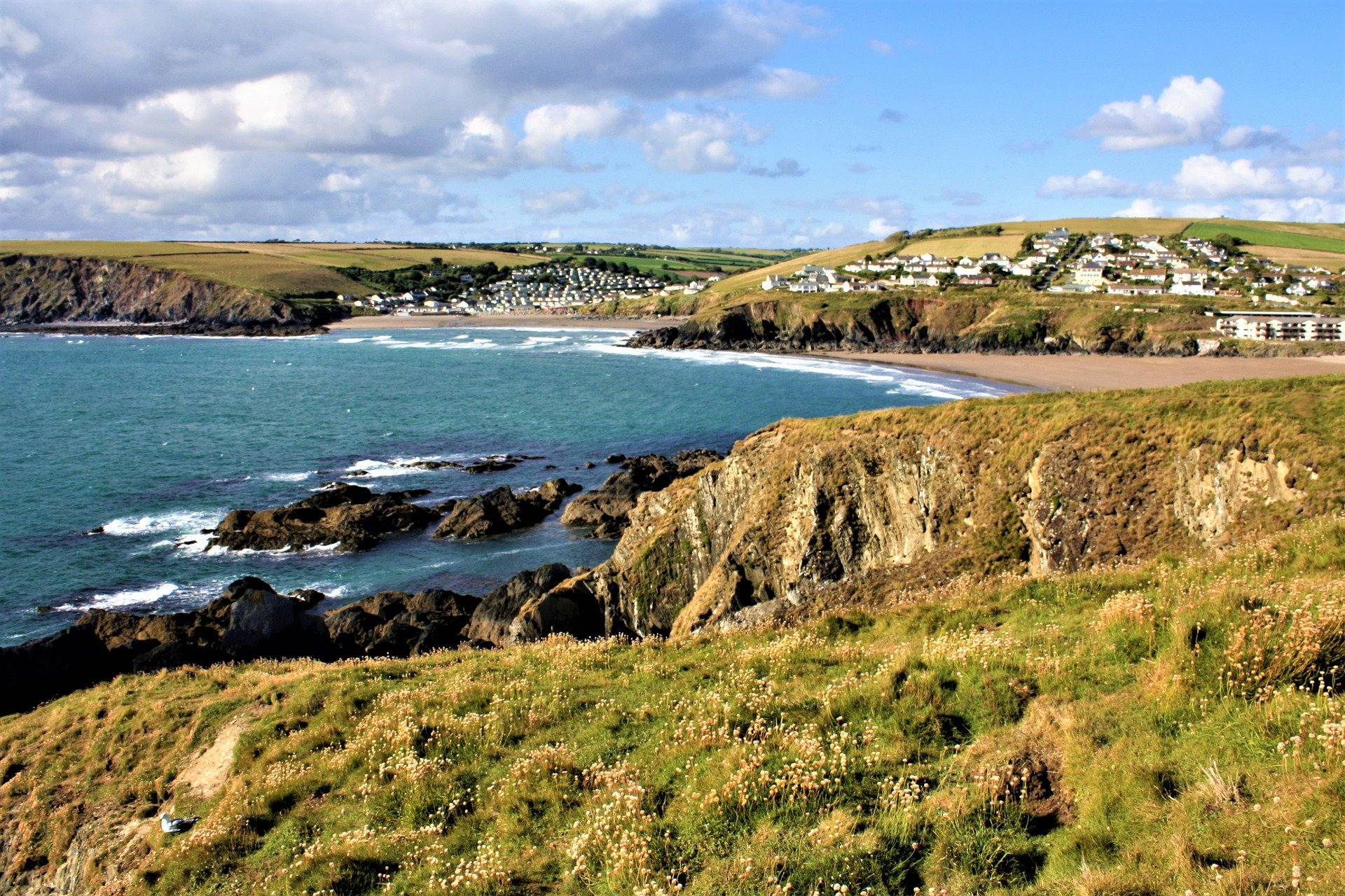 Family Friendly Hotels & Holiday Homes in Devon