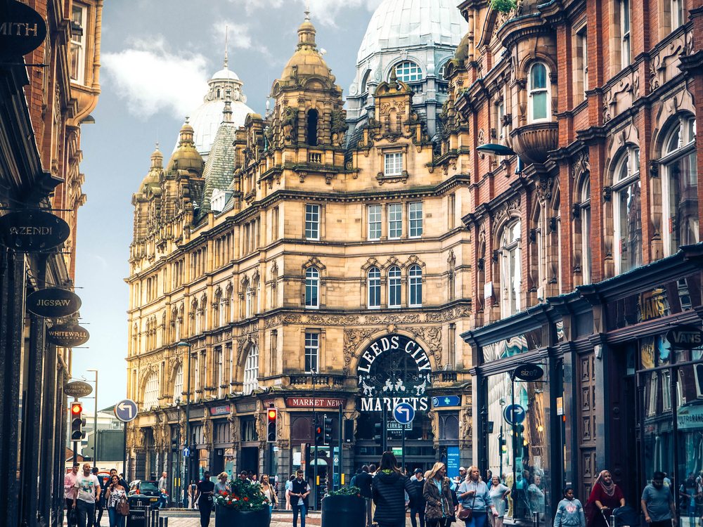 Family Friendly Hotels & Apartments in Leeds