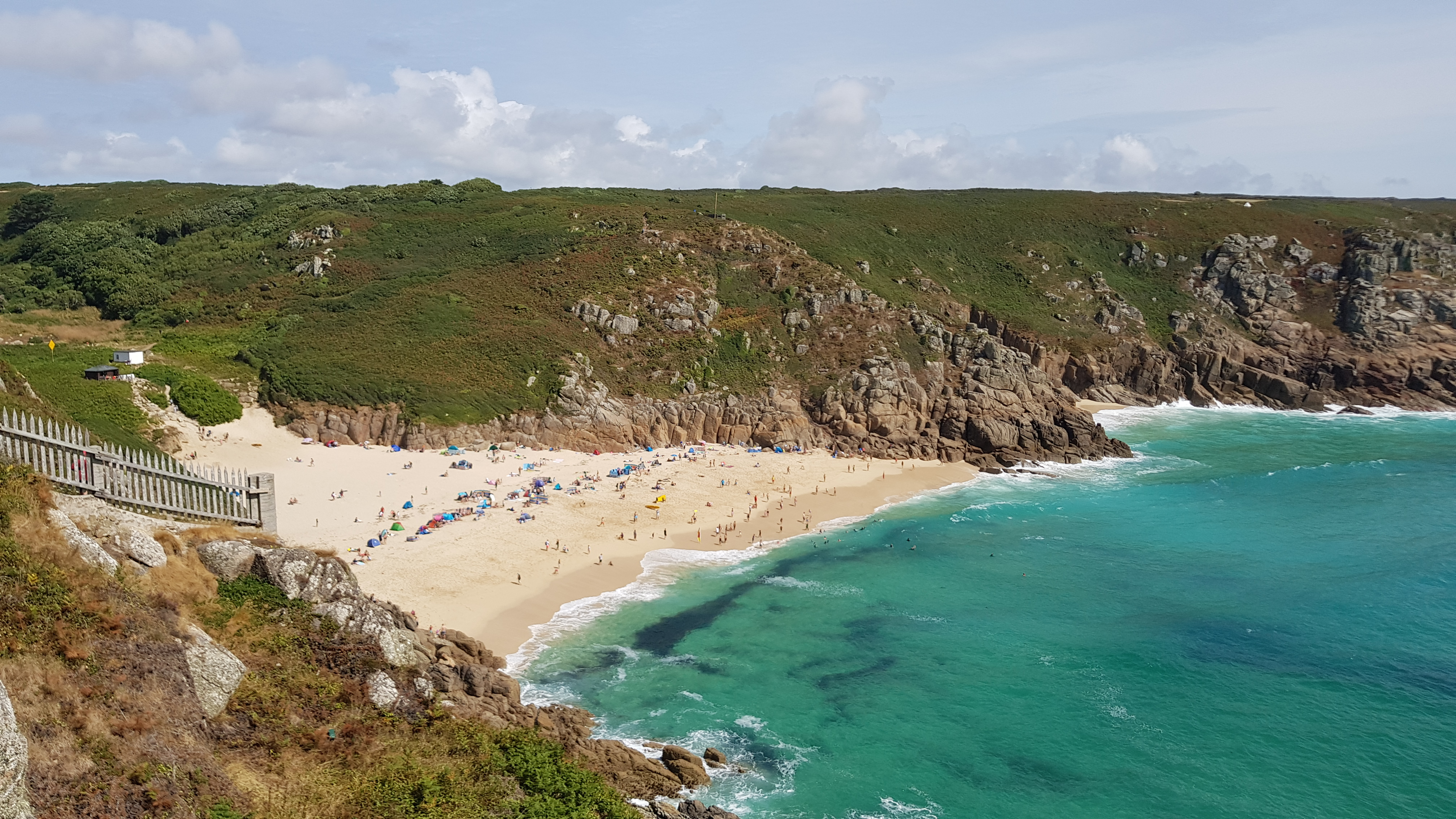 10 Family Friendly Hotels & Holiday Homes in Cornwall