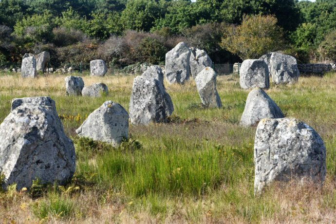 Things to Do Carnac Brittany