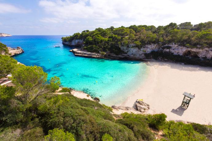 Majorca - Holiday Summer Destinations Europe
