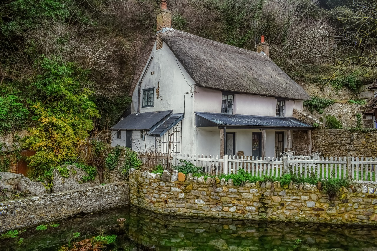 Family Friendly Hotels & Houses in Dorset