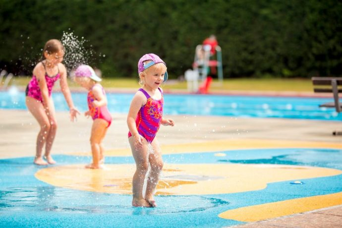Park Road Pools & Fitness Best Outdoor Pools London