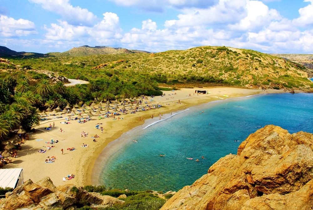 Family Hotels Crete