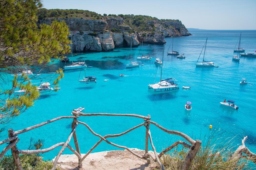 Family Hotels Menorca