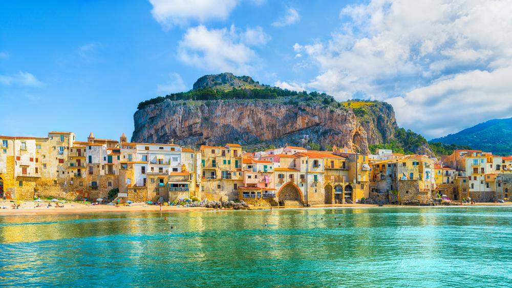Family Hotels Sicily
