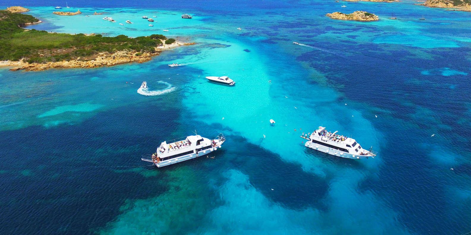 Top Five Family Resorts Sardinia
