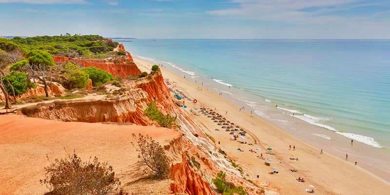 Family Hotels Algarve
