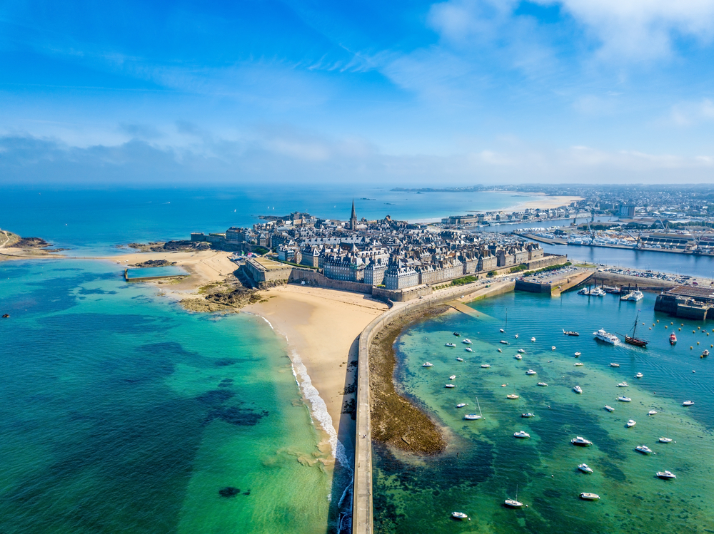 Top Five Family Friendly Hotels Brittany