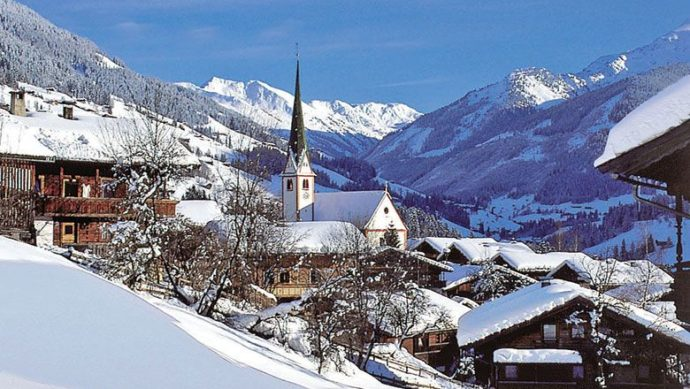 Top 5 Child-Friendly Ski Resorts in Europe