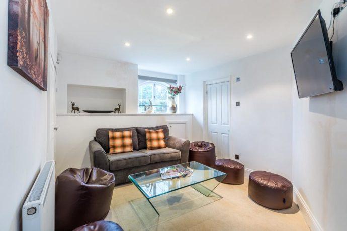 Castle Properties - family getaway uk